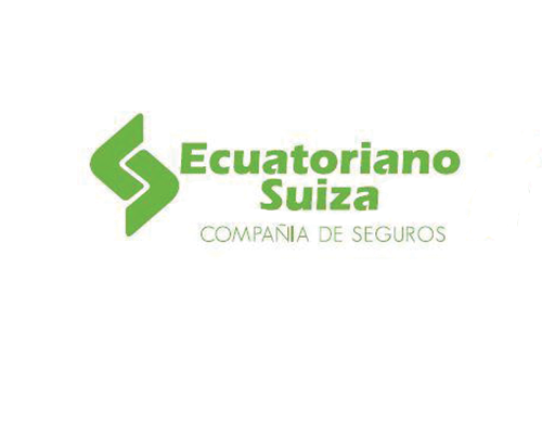 Ecuatoriano Suiza